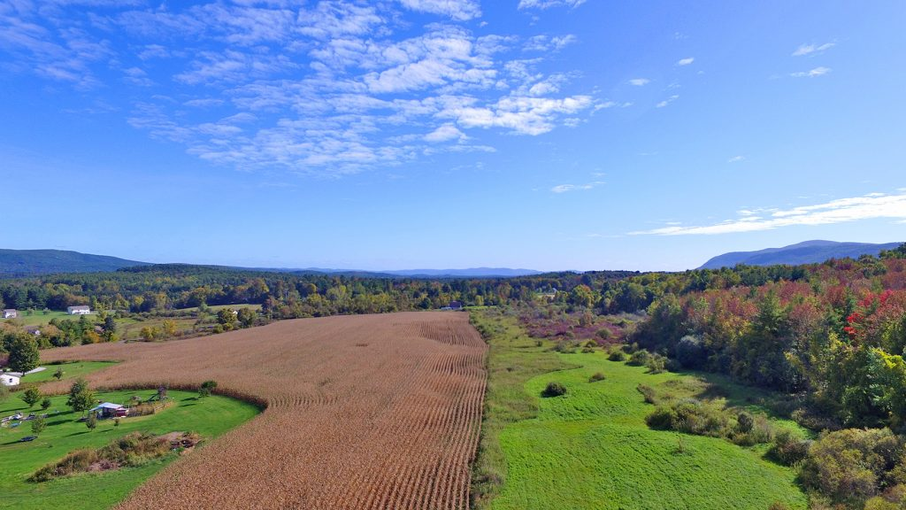 LAND W/VIEW & POTENTIAL TO SUBDIVIDE