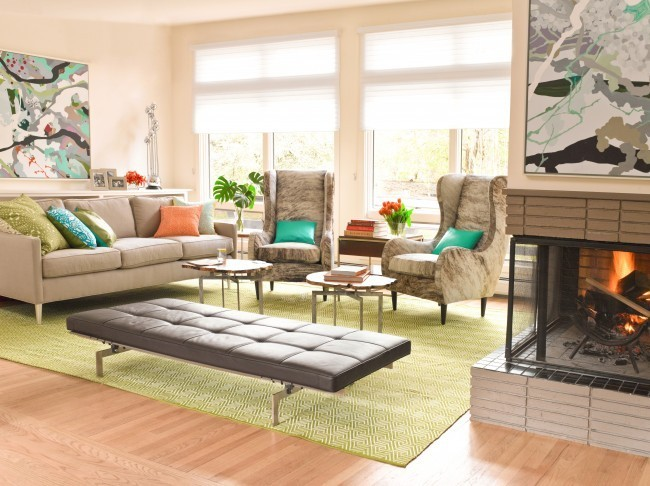 How to style your home for sale